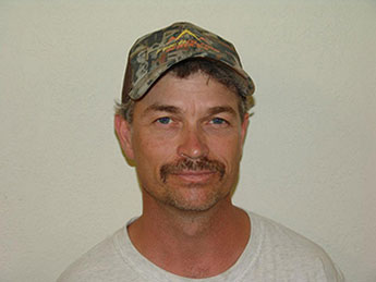 Meet Troy Shounk - Shop Foreman