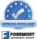Foremost Insurance Group Approved Repair Shop